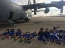 Base Aérea 3º y 4º primaria ´17