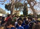 El pinar 3º y 4º primaria 2017