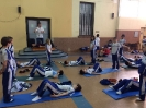 Jornadas salud (pilates) primaria 2017
