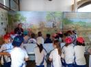Parque arqueológico Fréscano 1º y 2º de primaria