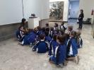 Un safari en el museo 1º y 2º primaria ´17